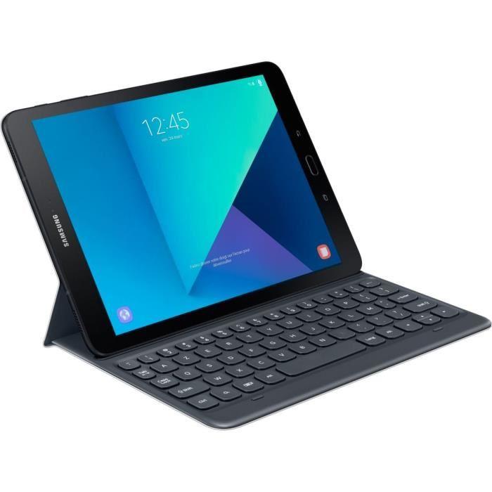 tablette clavier