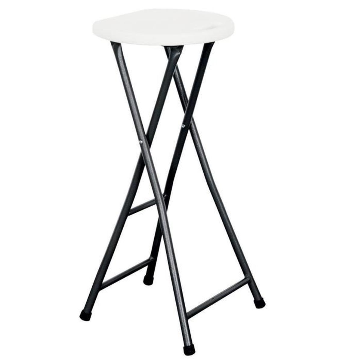 tabouret de bar pliable