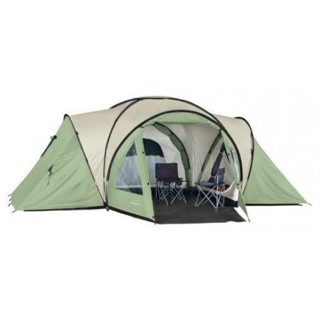 tente 6 places