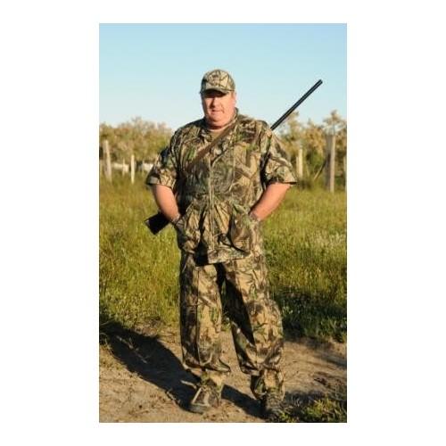 tenue de chasse