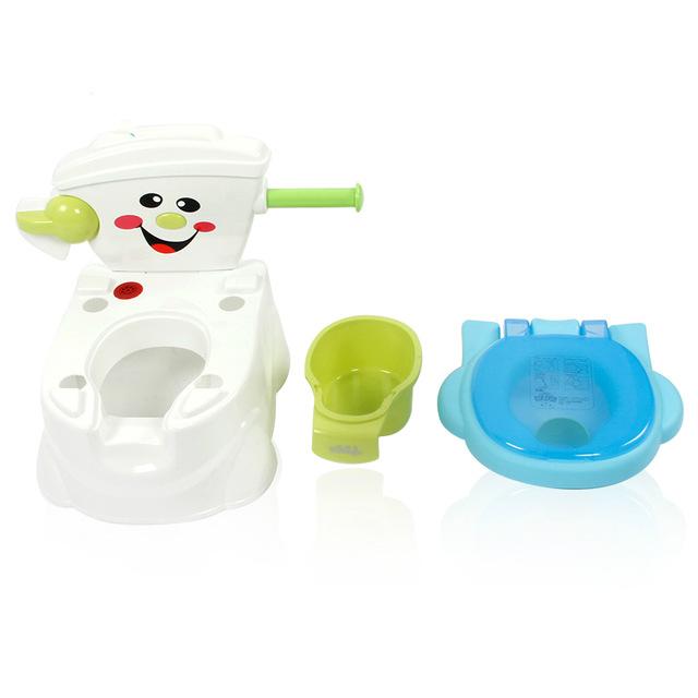 toilette bébé
