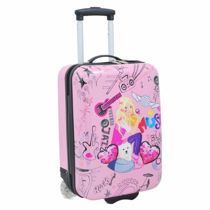 valise fille