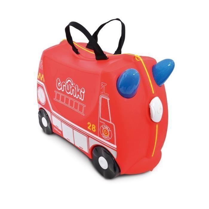 valise roulette enfant
