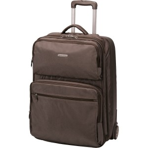 valise semi rigide
