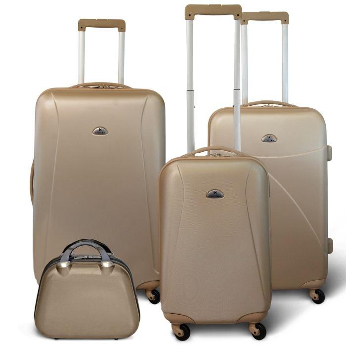 valise set
