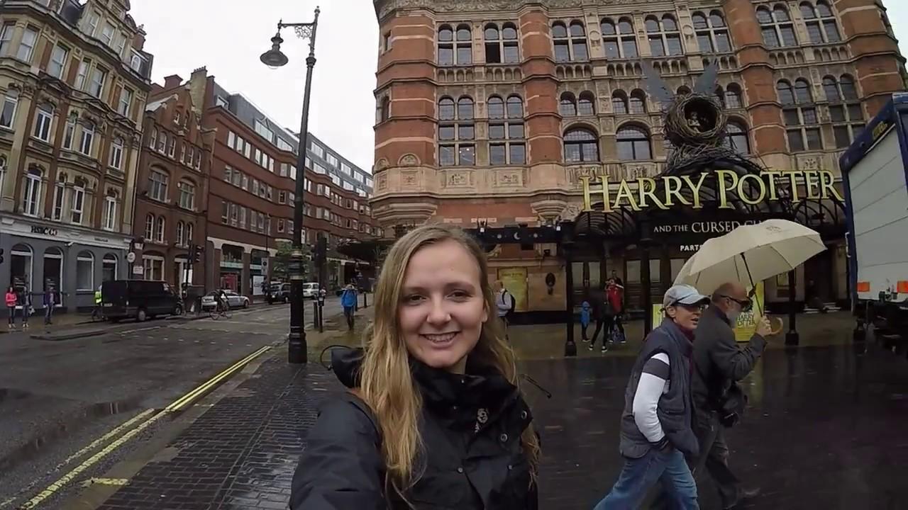 wb london