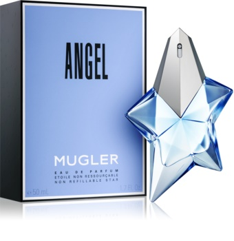 angel parfum