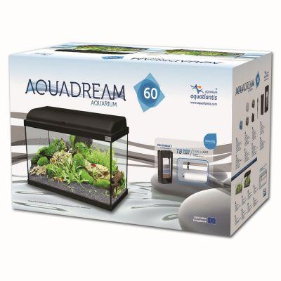 aquarium aquatlantis 60