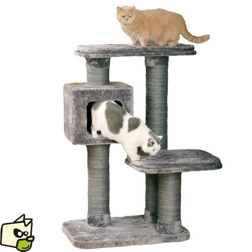arbre à chat pour gros chat