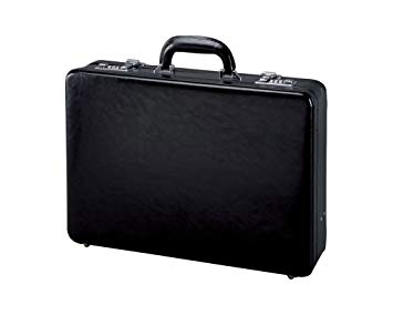 attaché case cuir