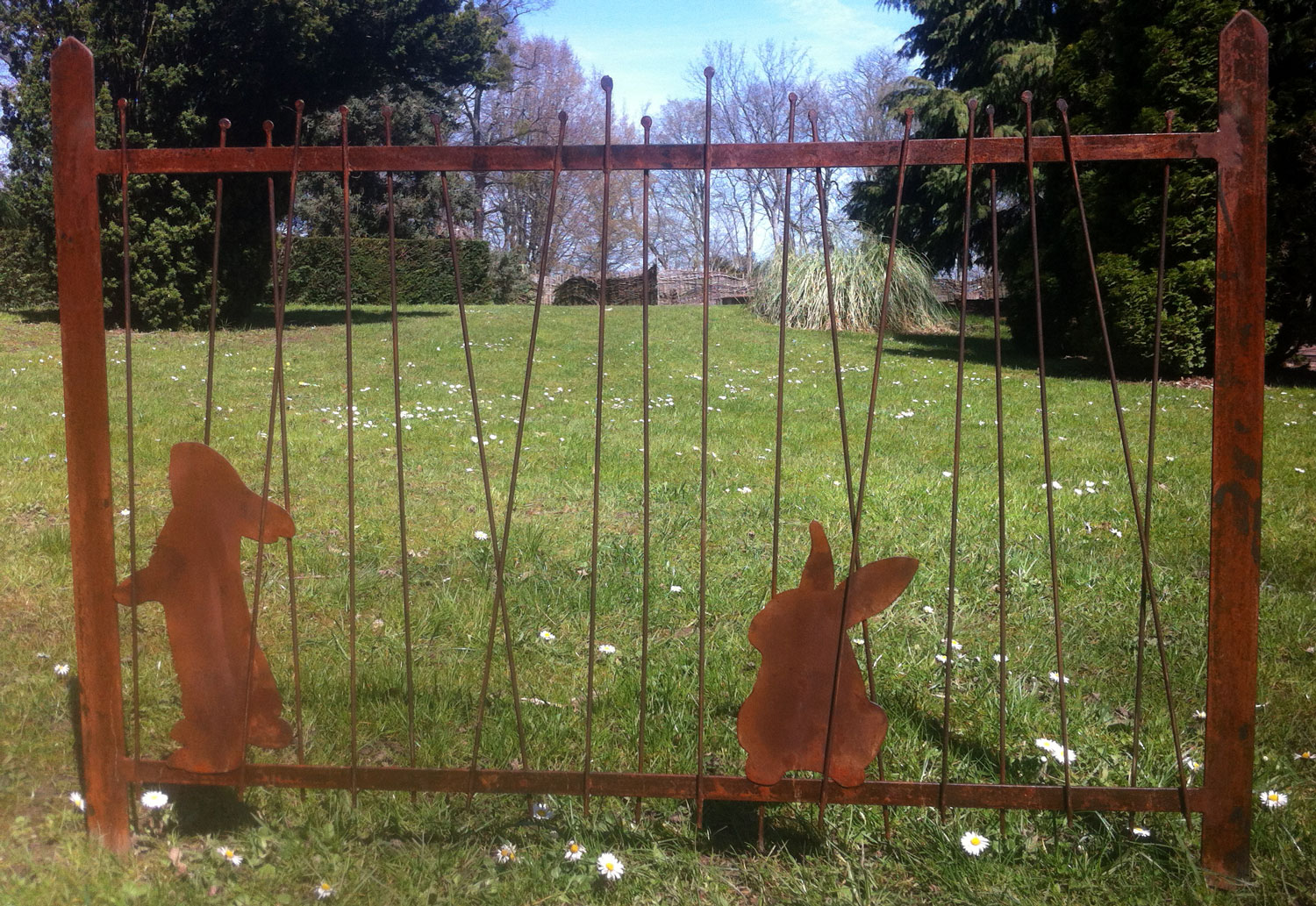 barriere lapin