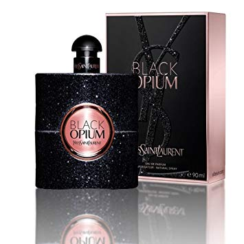 black opium 100 ml