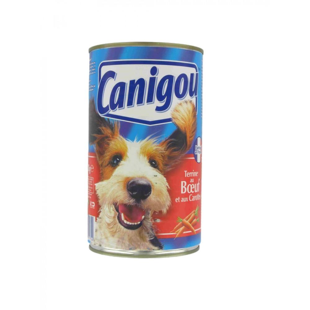 boite pour chien