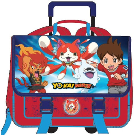 cartable yokai