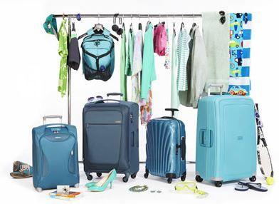 choix valise