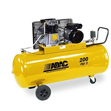 compresseur 200l
