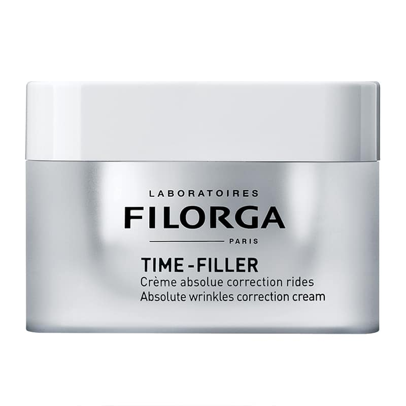 filorga time filler