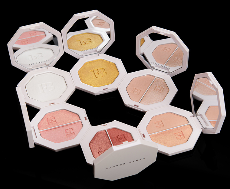 highlighter fenty beauty