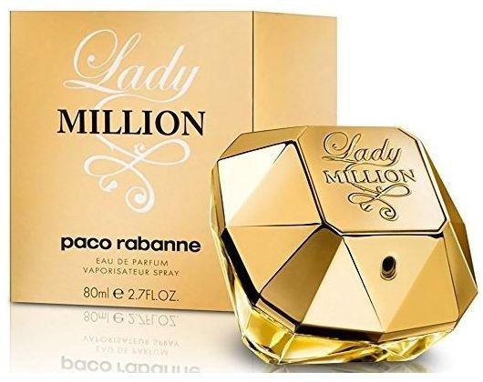 Avis Lady Million Parfum Le Test Le Comparatif Pour Le