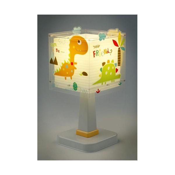 lampe de chevet garçon