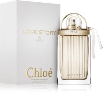 love story chloé