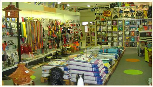 magasin accessoire animaux