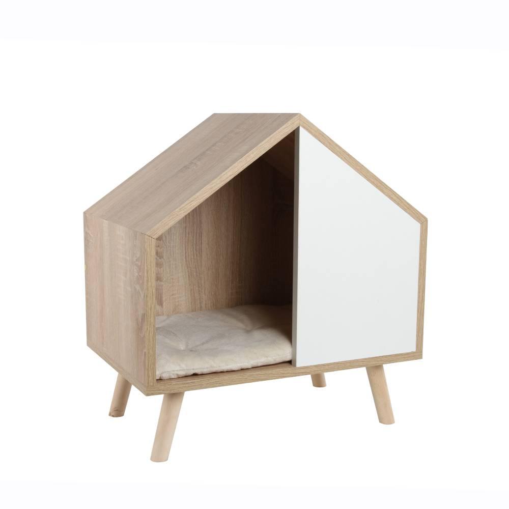 maison pour chat