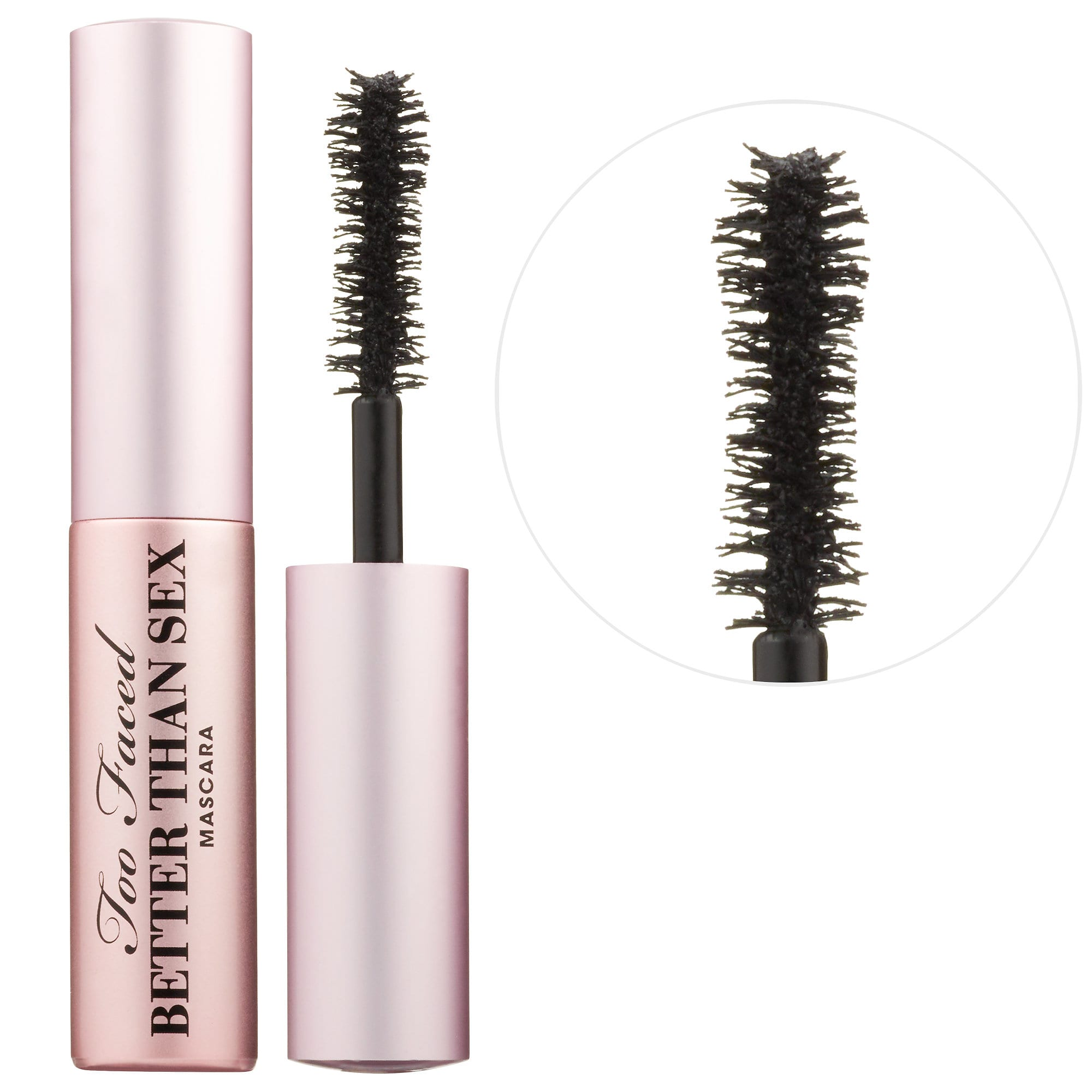 mascara too faced