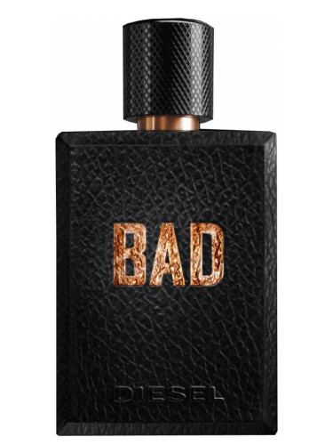 parfum bad