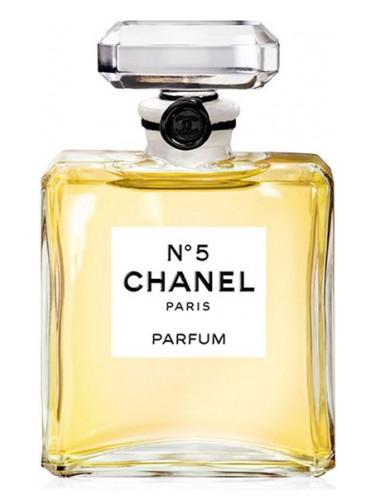 parfum chanel n5