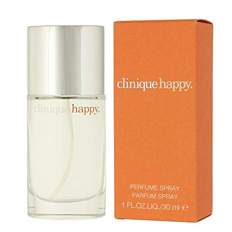 parfum clinique happy