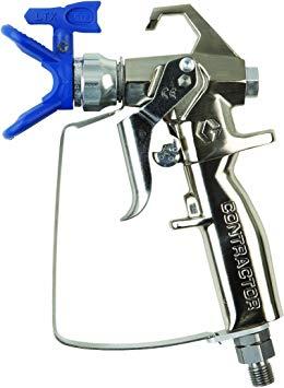 pistolet airless