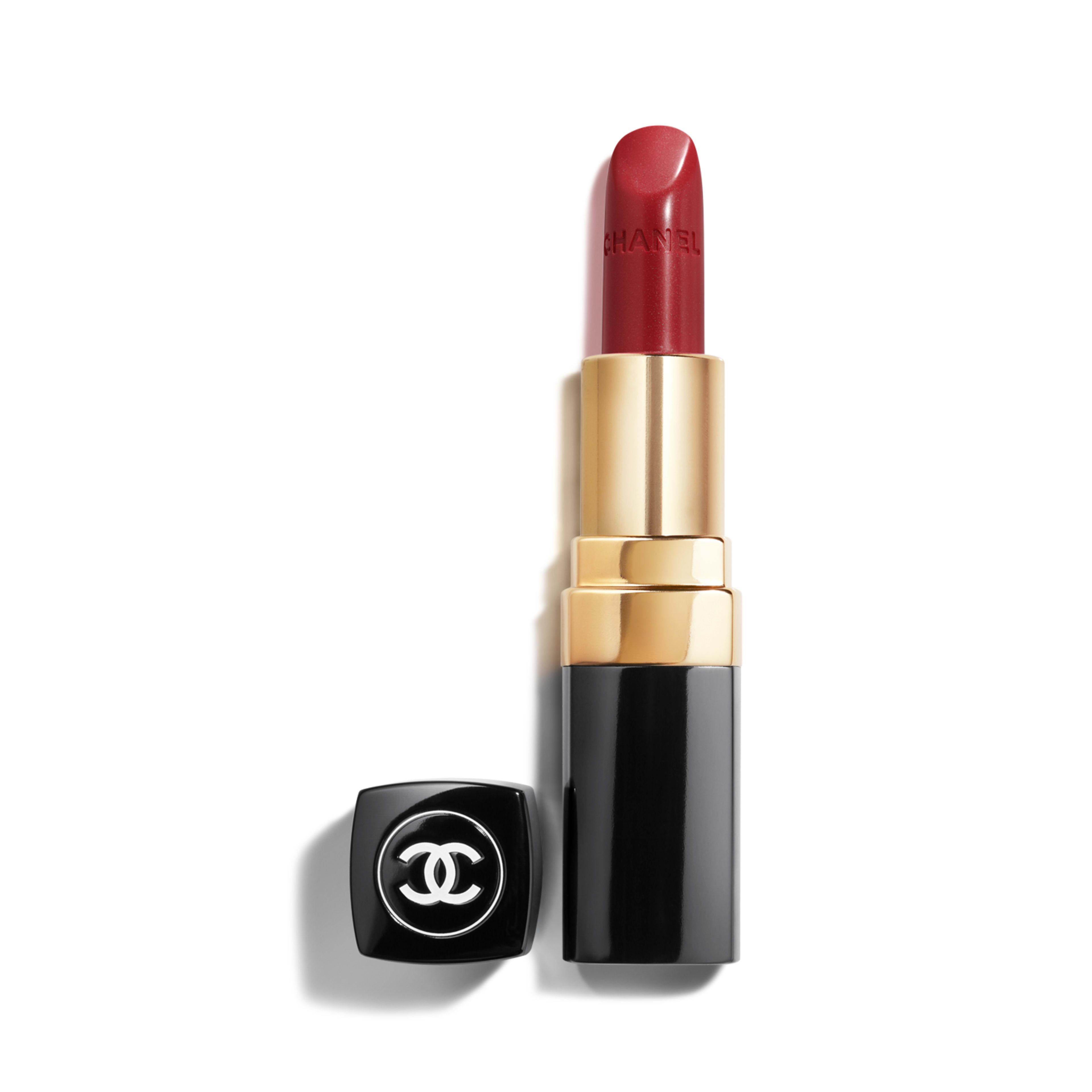 rouge à lèvres chanel