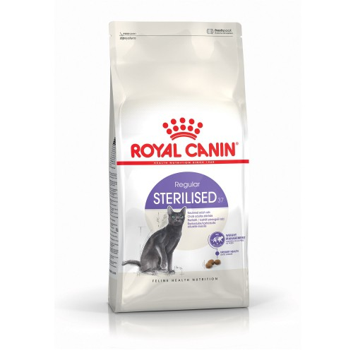 royal canin pour chat