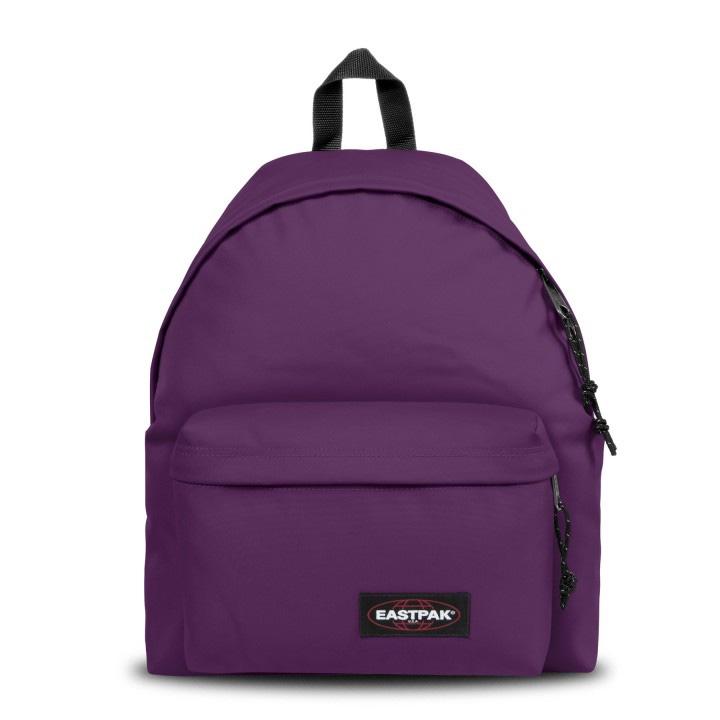 sac a dos eastpak violet