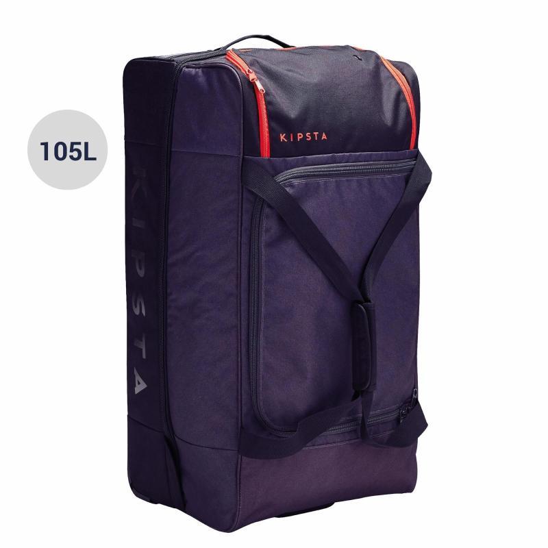 sac de voyage decathlon