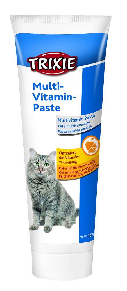 vitamine pour chat