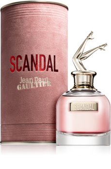 scandal jp gaultier