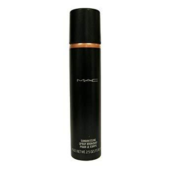 spray bronzant