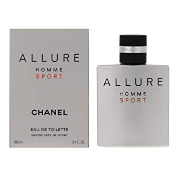 allure chanel homme sport