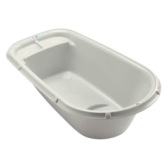 baignoire plastique