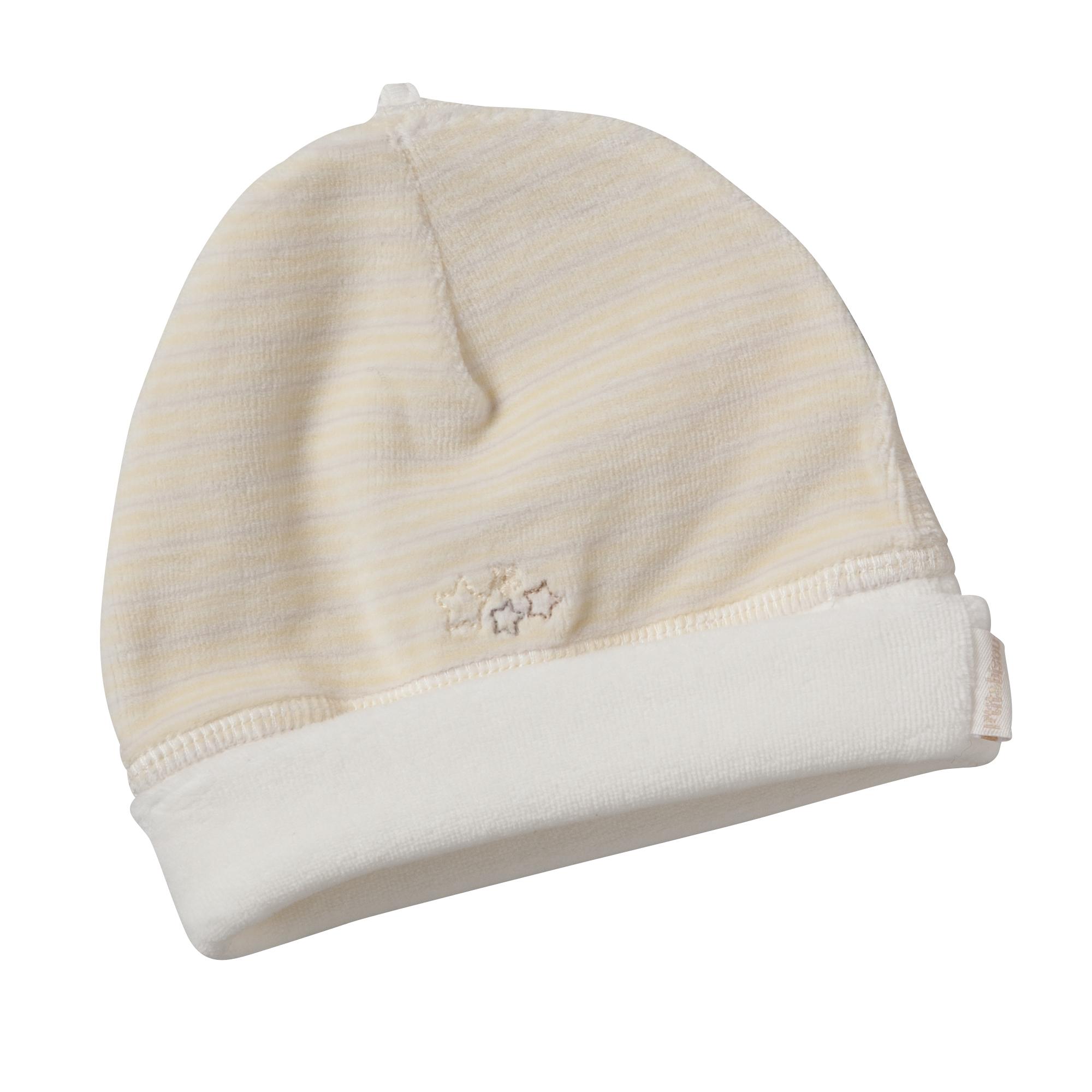 bonnet prématuré