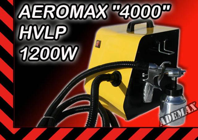 aeromax 4000