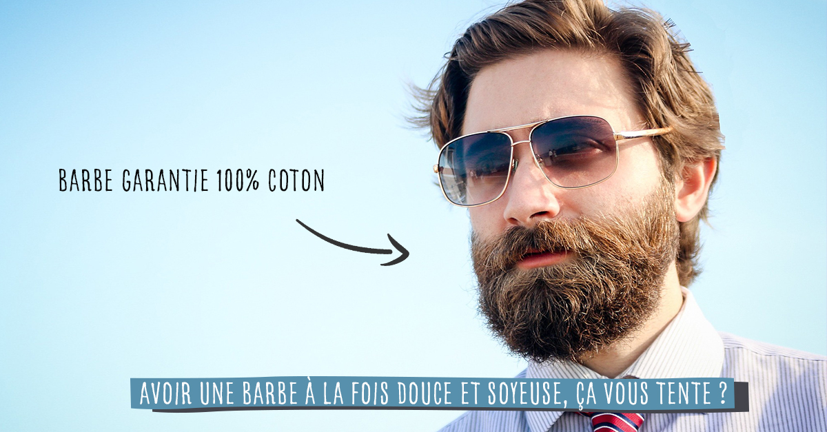 barbe douce