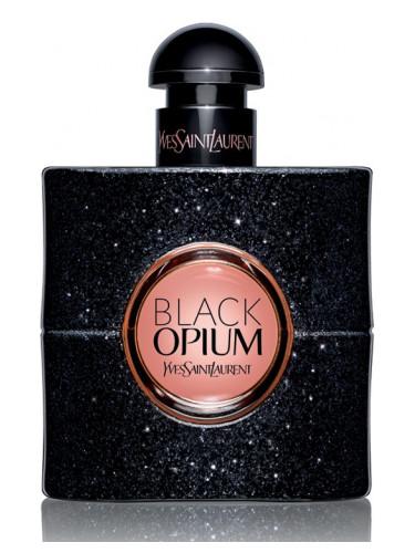 black opium yves