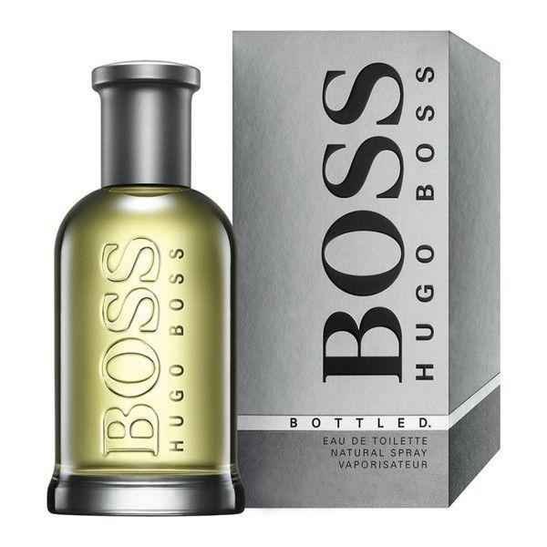 boss homme parfum