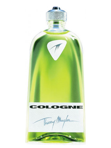 cologne thierry mugler