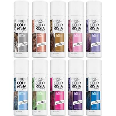 colorista spray