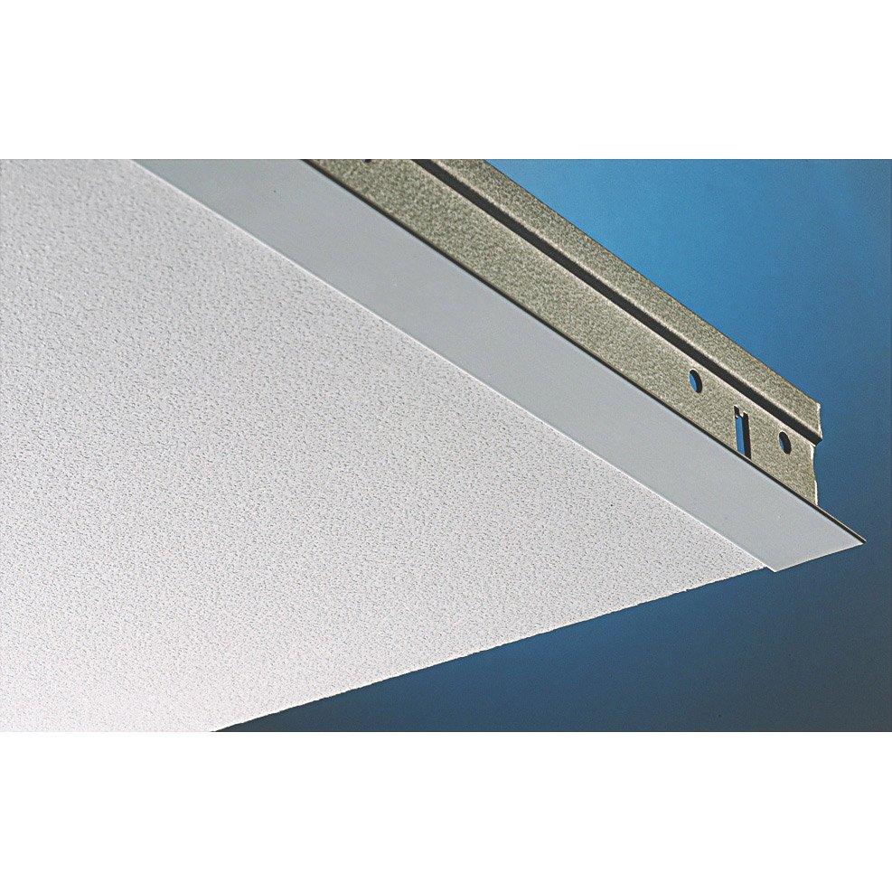 aNET Carreaux de 20 m/² plaques de polystyr/ène plaques de plafond d/écor stuc 50 x 50 cm