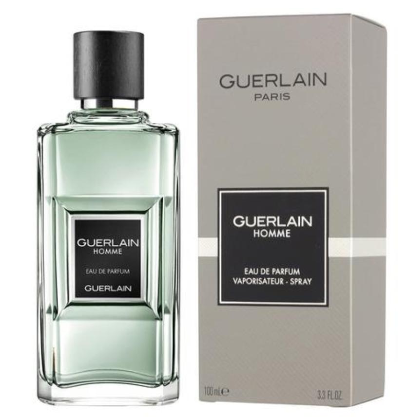 guerlain parfum homme
